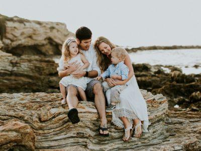 Tollick Family